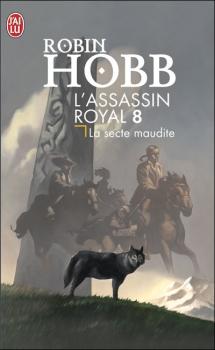 Hobb Robin L'Assassin Royal 8