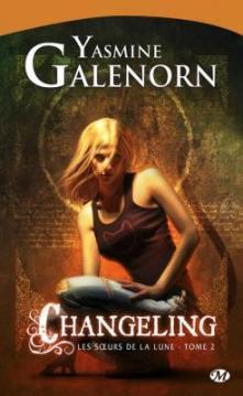 Galenorn Yasmine Les Sœurs de la lune 2