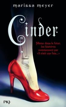 Meyer Marissa Cinder 1