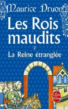 Druon Maurice Les rois maudits 2