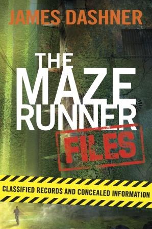 the-maze-runner-files-493183