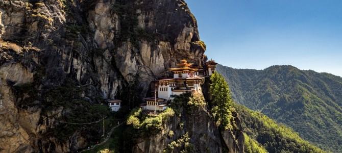 Nepal and Bhutan with Eldertreks