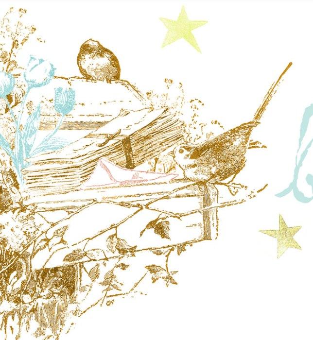 hedgetwobirds