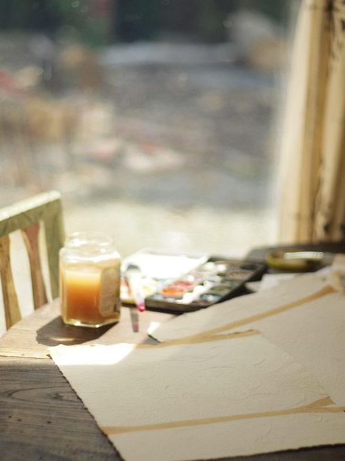 paintingbegun