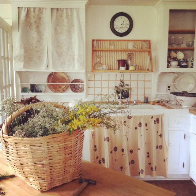 kitchen instagram