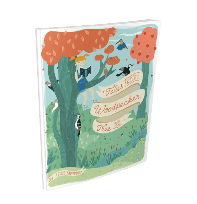 Tales from the Woodpecker Tree