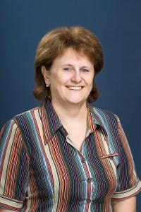 Криницина Ирина Леонидовна