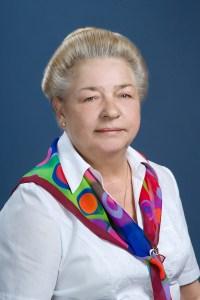 Федосеева Валентина Михайловна