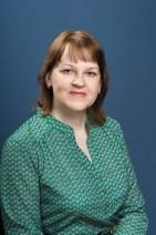 Иванова Елена Михайловна