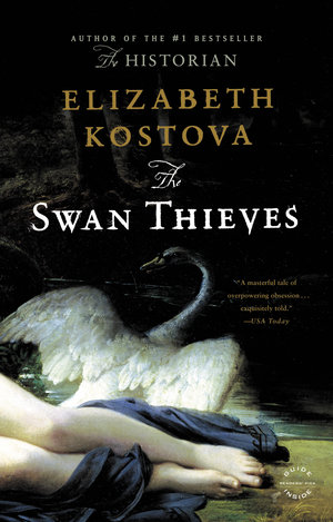 Kostova_TheSwanThieves_PB