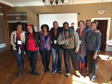 Cucalorus Work-In-Progress Screening Filmmakers 2015