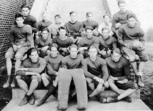 Winding Gulf High School - 1927