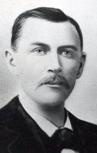 John Harding Jones - 1886