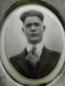 Orville Hale