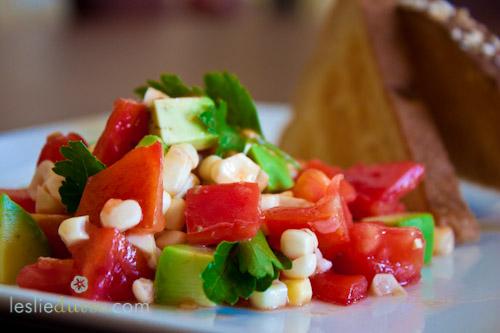 T.A.C. Salad
