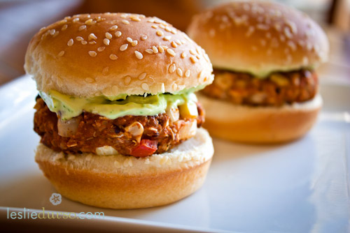 Earthburger Sliders