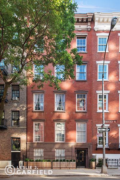 144 Waverly Place New York Ny 10014 West Village