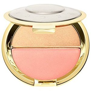 Becca x Jaclyn Hill Champagne Split Pan Duo - Champagne Pop & Flowerchild by Becca