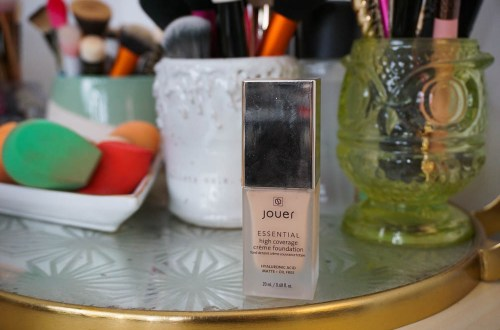 MAC Pro Longwear Nourishing Waterproof Foundation | REVIEW