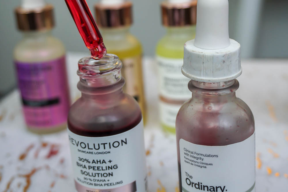 The Ordinary DUPES? | Revolution Skin REVIEW