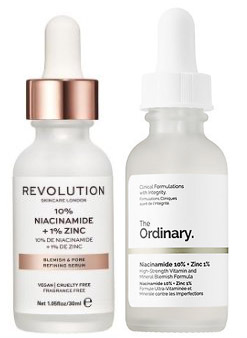 The Ordinary Dupes Revolution Skin Review Leslie Here