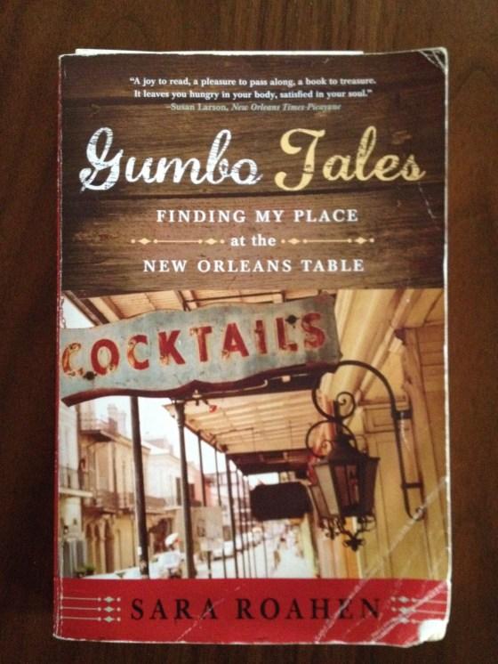 gumbo tales