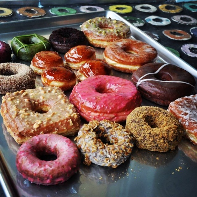 photo courtesy doughnut plant facebook page