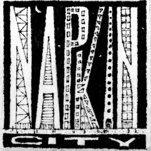 Runners-Up, Registered Barry Schade, Architect Hydzik Schade Associates Ltd.; Chicago Napkin City