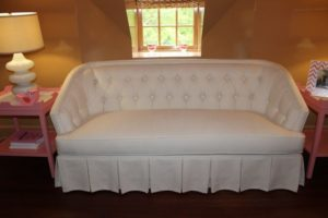 The Family Room Sofa