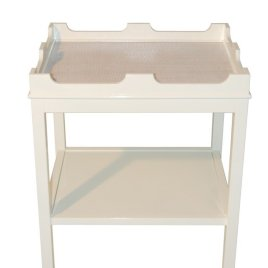 Edgerton Shelf Side Table