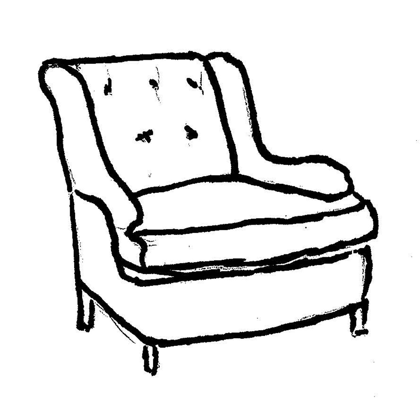 Clubby Club Chair
