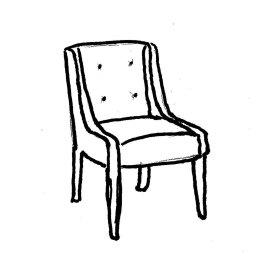 Darling Desk Chair