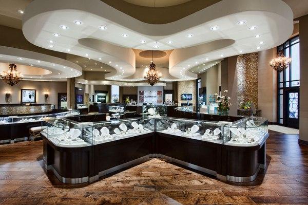 Big Cool 2: Crocker's Fine Jewelry - Leslie McGwire ...