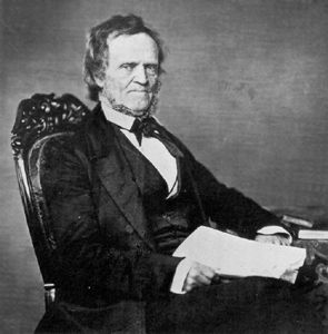 William Lyon MacKenzie