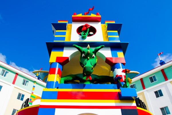 LEGO Dragon SMALL