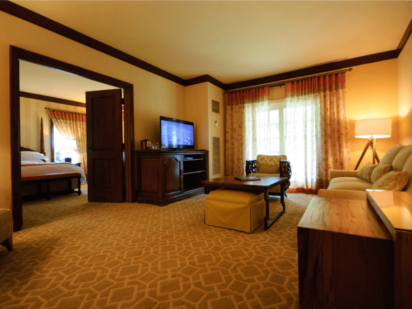 Reynolds Executive Suite