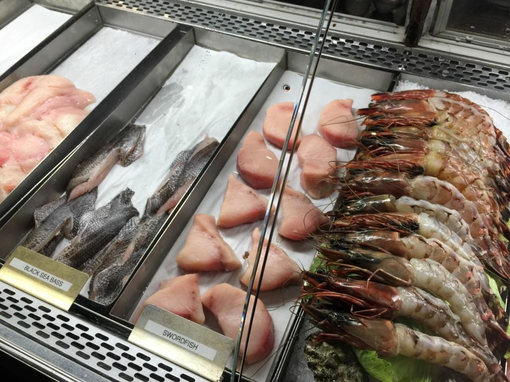 Atlantic Seafood Company