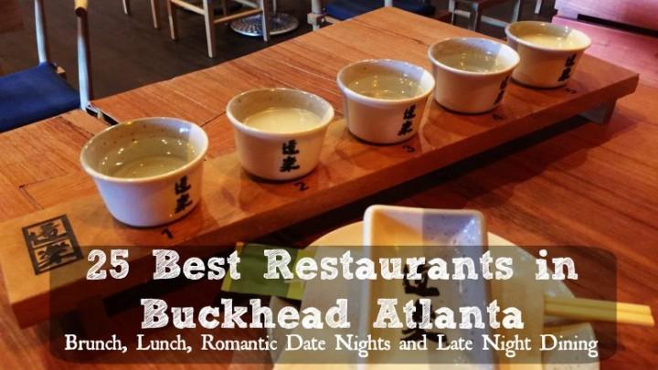 best restaurants in buckhead atlanta