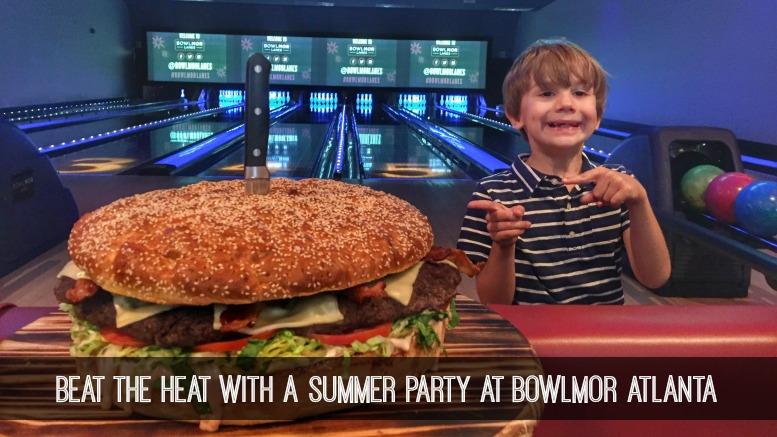 bowlmor atlanta summer party