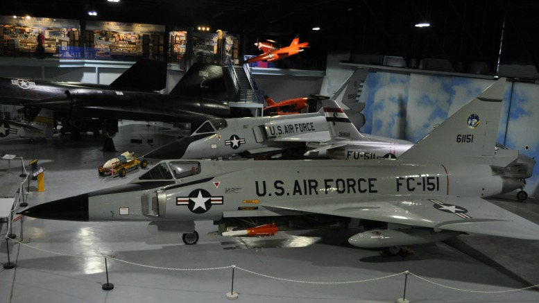 Museum of Aviation: FREE Family Adventure South of Atlanta
