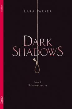 dark shadow tome 2