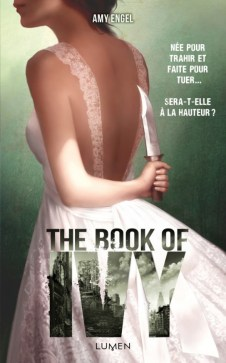 the book of ivy tome 1
