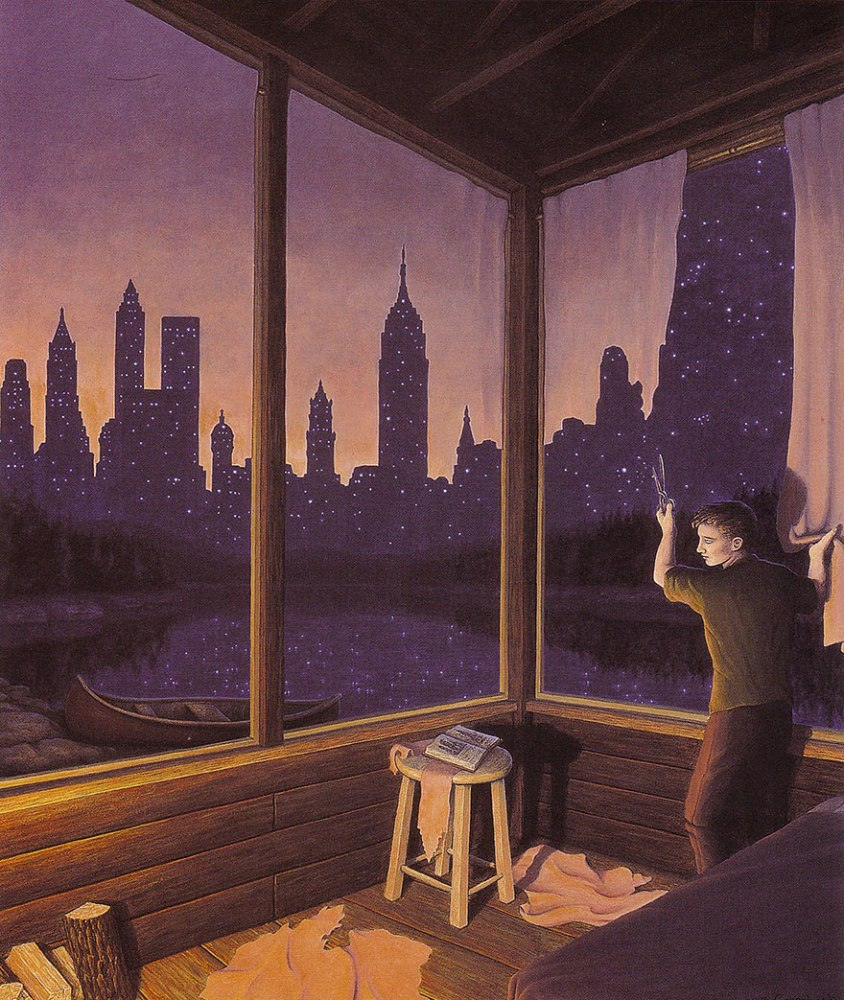 Rob Gonsalves (4/6)