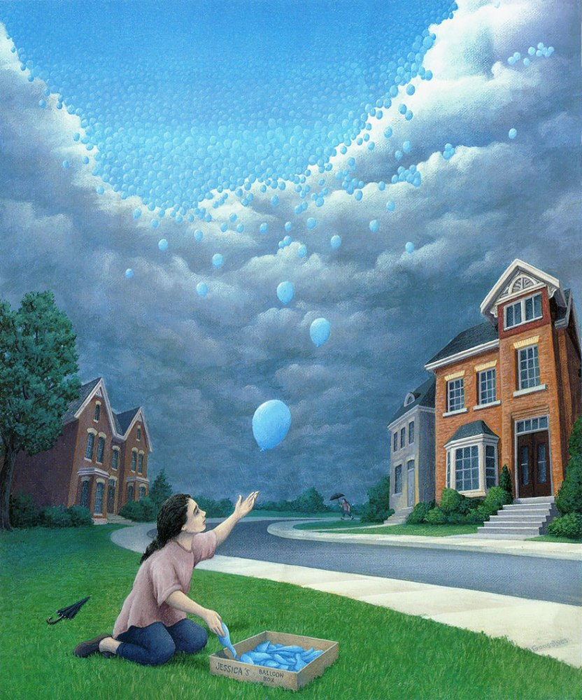 Rob Gonsalves (2/6)