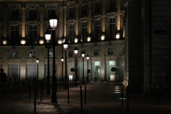 Photo Bordeaux by night (40 sur 57)