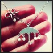 6 Un collier que j'adore ! bijou de Ladybird accessoires