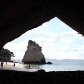 Nouvelle Zélande - Cathedral Cove - Les lubies de Louise (4)