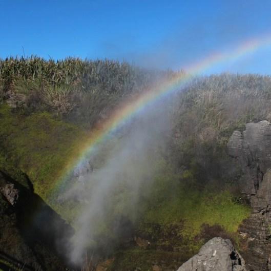 Nouvelle Zélande - Punakaiki - les lubies de louise (15 sur 25)