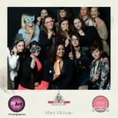 Salon des futurs mariés avec toutes les blogueuses