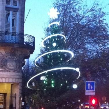 Les lumières de Bordeaux